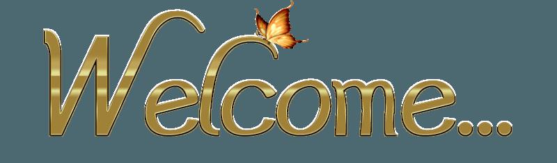 welcome banner karis-closet.com