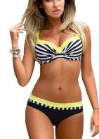 bikini swimsuit