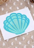 Shell Nipple Stickers Karis-Closet.com