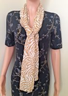 Women's Fashion Scarf on Karis-Closet.com