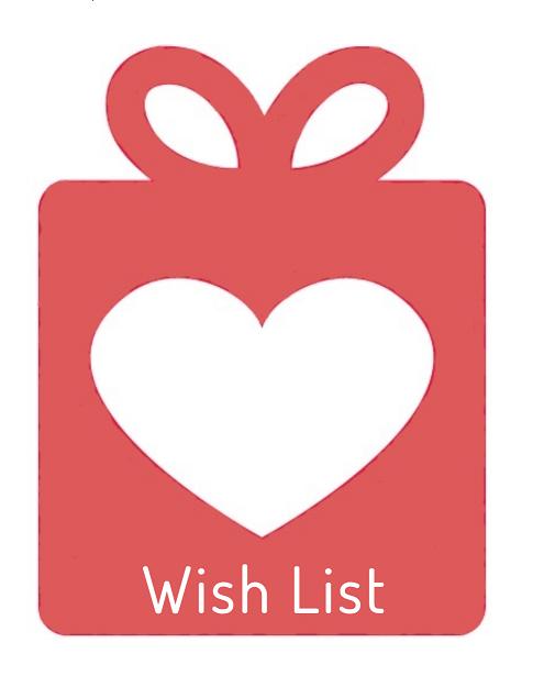 Your Wish List on Karis-Closet.com