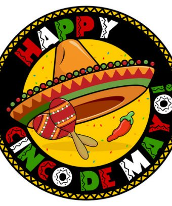 Happy Cinco de Mayo Mexico