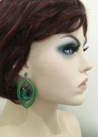 Earrings-Ladies Jewelry-Hoop-Large Hoop Earrings