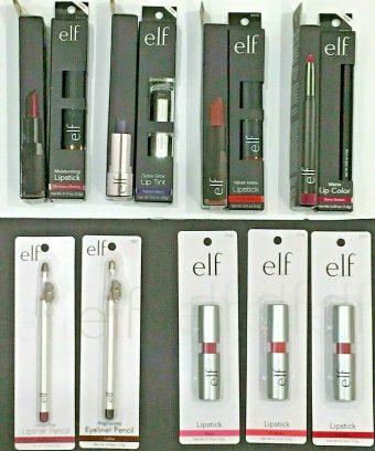 Great e.l.f. brand lip products on www.Karis-Closet.com