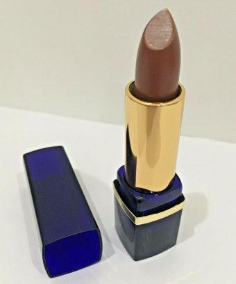 Estee Lauder 730 DRAMA Electric Intense Lip Creme Lipstick on Karis-Closet.com